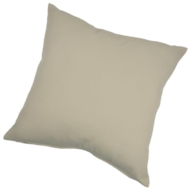 Fodera per cuscino INSPIRE ELEMA beige 60x60 cm