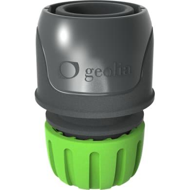 Connettore rapido automatico femmina GEOLIA 12.5 mm