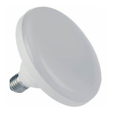 Lampadina LED, E27, Sferico, Opaco, Luce naturale, 15W=1200LM (equiv 92 W), 120°