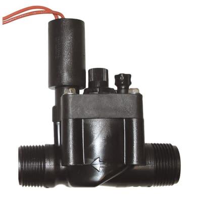 Elettrovalvola con regolatore di flusso HUNTER PGV-100MM-B 24 V