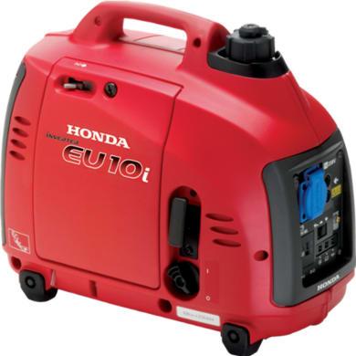 Generatore di corrente HONDA Inverter 1000 W