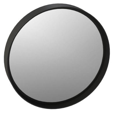 Specchio non luminoso bagno rotondo Ø 21 cm SENSEA