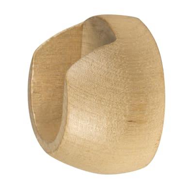Supporto sì Errebi in legno naturale