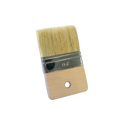Pennello Per verniciare Velatura 70 mm per Pittura