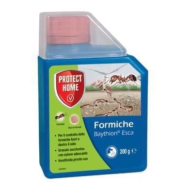 Insetticida granulare per formiche PROTECT HOME Baythion 200