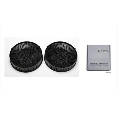 Filtro per cappa L 0 x P 0 cm Ø 14.3 cm