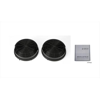Filtro per cappa L 0 x P 0 cm Ø 15.5 cm