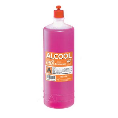 Alcool denaturato SAI 1 l