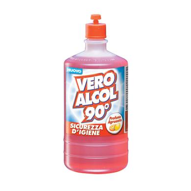 Alcool denaturato SAI 0,5 l
