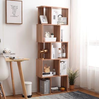 Libreria L 60 x P 24 x H 171 cm