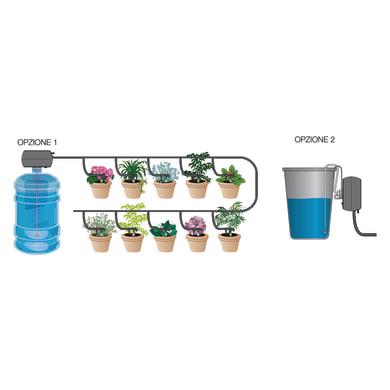 Kit di irrigazione goccia a goccia 10 punti di irrigazione JARDIBRIC