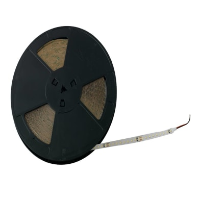 Striscia led 5m luce bianco naturale 21600LM IP20