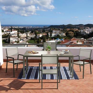 Set tavolo e sedie da giardino: prezzi e offerte per il tuo
