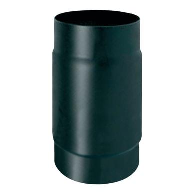 Manicotto LNFEMMA12 in acciaio al carbonio Ø 120 mm