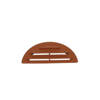 Frontalino 6 pezzi x 12 cm x 60 mm x Ø 12 cm