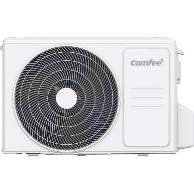 Climatizzatore fisso dualsplit MIDEA CF CFW Comfee 12000 BTU classe A+