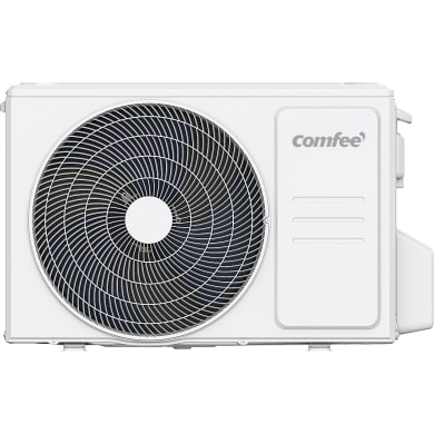 Climatizzatore fisso monosplit MIDEA CFW Comfee 18000 BTU classe A++