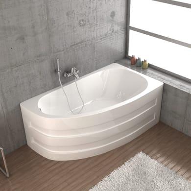 Vasca Da Bagno Piccola Con Sedile.Vasche Da Bagno Prezzi E Offerte Online Per Vasche E Accessori