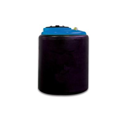 Serbatoio esterno per liquidi antigelo blu 500 L
