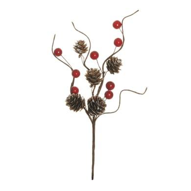 Fiore artificiale H 27 cm