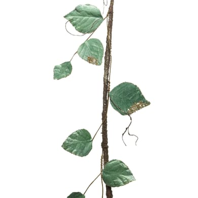Decorazione per albero di natale  H 140 cm, L 8 cmx P 6 cm,