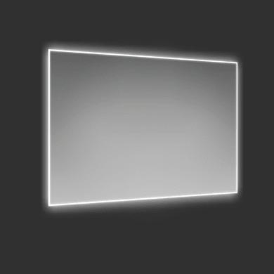 Specchio Luce Bagno.Specchio Bagno Con Luce Led O Senza Luce Prezzi E Offerte Online