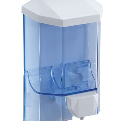 Dispenser sapone Snapper bianco
