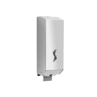 Dispenser sapone Kubix cromo