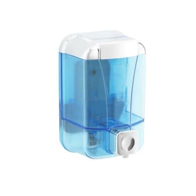 Dispenser sapone Cod cromo