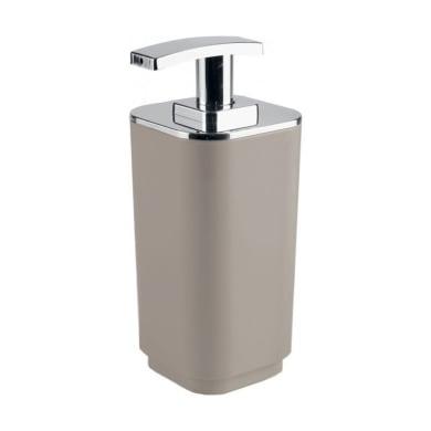 Dispenser sapone Seventy tortora chiaro