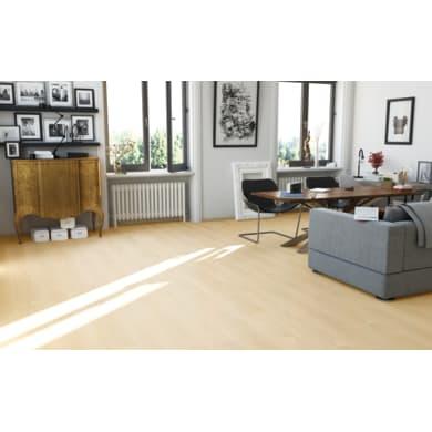 Pavimento SPC flottante clic+ Arles Sp 4.5 mm marrone