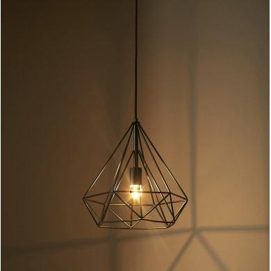 Lampadari Di Design Per Camera Da Letto.Lampadari A Sospensione Moderni Di Design Classici E Shabby Leroy Merlin