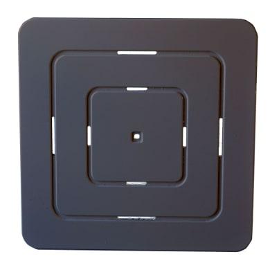 Pedana in legno  59.5 x 59.5 cm