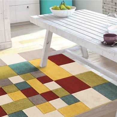 Tappeto Allegra , multicolor, 160x230 cm