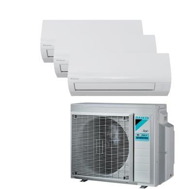 Climatizzatore trialsplit DAIKIN ATXF 12000 BTU classe A++
