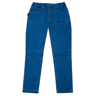 Pantalone Denim blu tg L