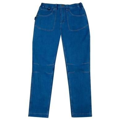 Pantalone Denim blu tg XL