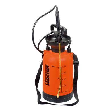 Polverizzatore a pressione a spalla 254 5 L