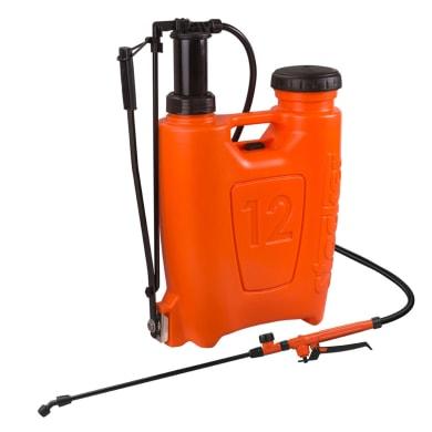 Polverizzatore a pressione a spalla 243 12 L