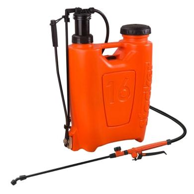 Polverizzatore a pressione a spalla 248 16 L