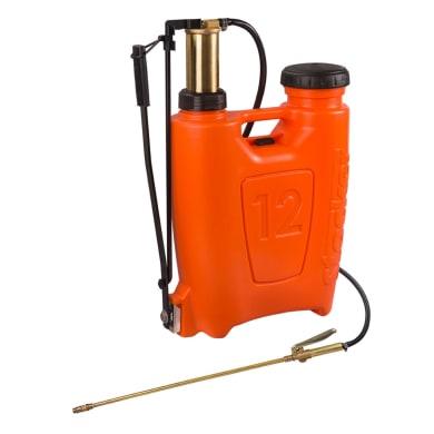 Polverizzatore a pressione a spalla 241 12 L