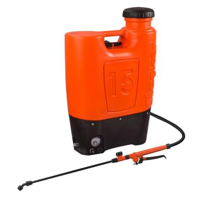 Polverizzatore a batteria 15 L