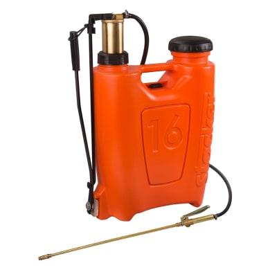 Polverizzatore a pressione a spalla 240 16 L