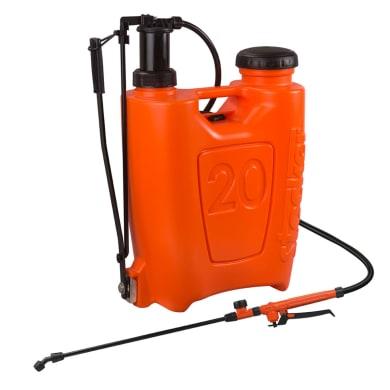 Polverizzatore a pressione a spalla 249 20 L