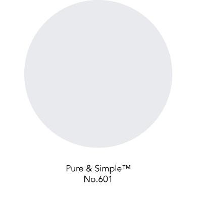 Pittura murale ELLE DECORATION 0,125 L pure & simple no.601