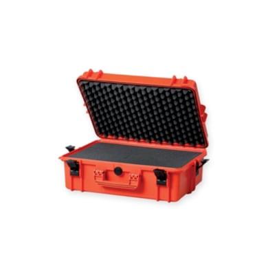 Valigetta PLASTICA PANARO L 46.4 x H 17.6 cm, profondità 366 mm