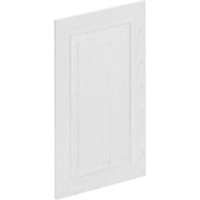 Porta dell'armadio da cucina DELINIA ID Mosca 44.7 x 76.5 rovere grigio chiaro