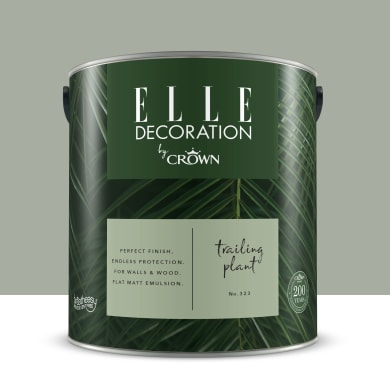 Pittura murale ELLE DECORATION 2.5 L trailing plant no.323