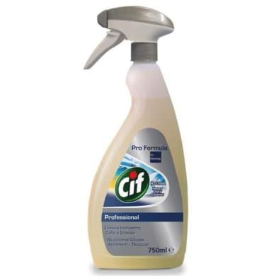 Pulitore Cif 10 e lode ml