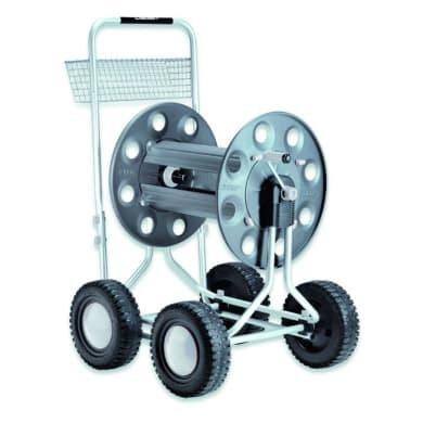Avvolgitubo su ruote non equipaggiato CLABER